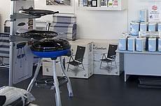 zubeh r wohnmobil vermietung hannover autohaus machel. Black Bedroom Furniture Sets. Home Design Ideas